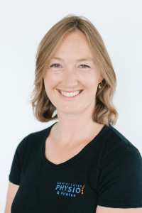 Catherine Anderson - Central Lakes Physio - Wanaka