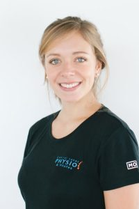 Lauren Shepherd Central Lakes Physio