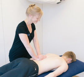 Physiotherapy Wanaka Vicky Hill Central Lakes