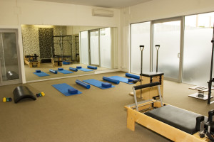 Pilates Studio Classes at Central Lakes Physio Wanaka