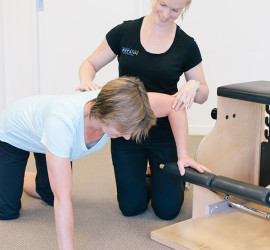 Wanaka Pilates Classes Studio - Central Lakes Physio