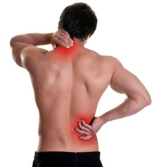 Back pain central lakes physio wanaka