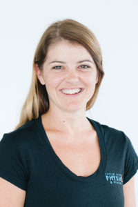 Bree Woodward-Grey - Central Lakes Physio & Pilates Wanaka
