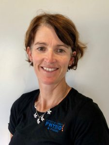 Central Lakes Physiotherapist Paula Shortall