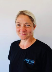 Photo of rachel, physio at Central Lakes Physio
